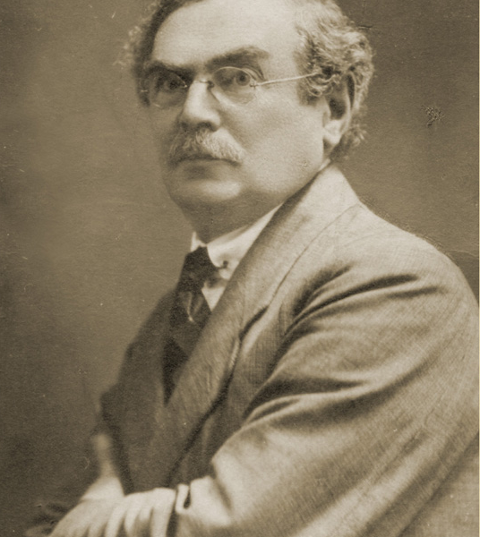 Alfred Hermann Fried